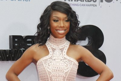 Brandy Norwood to play Roxie Hart in Broadway's 'Chicago'