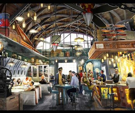 Disney announces plans to open 'Indiana Jones' themed bar in Orlando