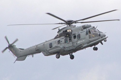 AgustaWestland subsidiary suing Polish Ministry of Defense