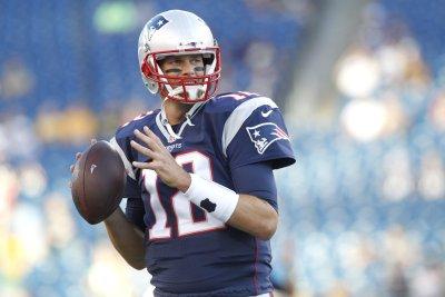 Tom Brady keeps Donald Trump hat inside his locker