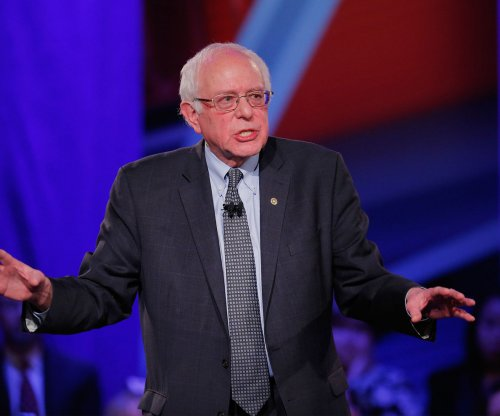 Bernie Sanders at town hall: Experience 'not the only thing'