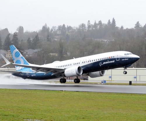 Boeing 737 MAX completes first test flight