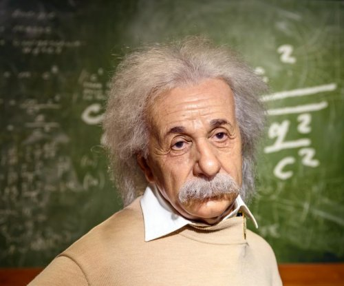 Struggles of famous scientists inspire STEM students