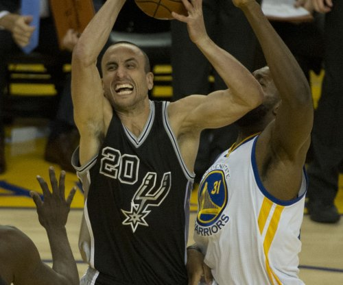 Manu Ginobili opts out of San Antonio Spurs deal