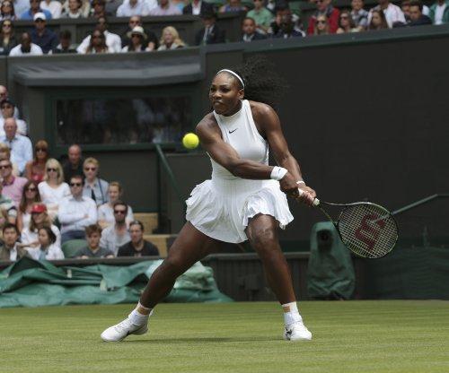 Serena Williams wins 300th Slam match, cruises into 4th round