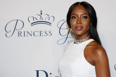 Naomi Campbell hosts, Leslie Odom Jr., Queen Latifah honored at Princess Grace Awards