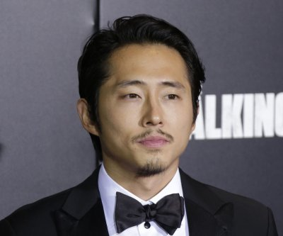 Steven Yeun: What's up next for the 'Walking Dead' icon