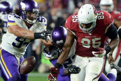 Minnesota Vikings rule out G Alex Boone, LB Eric Kendricks