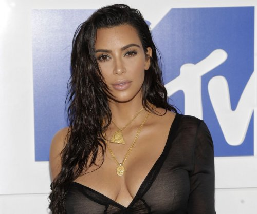 Kim Kardashian 'not attacked' in Los Angeles