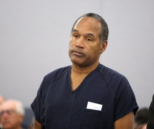 Former NFL star O.J. Simpson has parole hearing on July 20