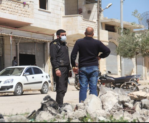 Eliminating chemical weapons in Syria may be mission impossible