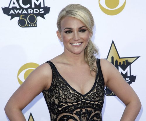 Jamie Lynn Spears gives thanks 1 year after daughter's ATV incident