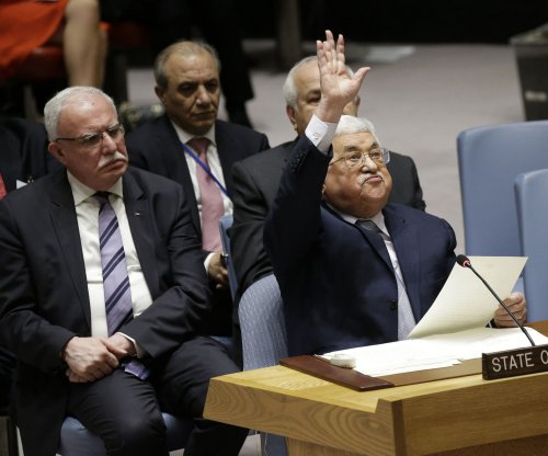Abbas to focus on Jerusalem in speech to U.N. Security Council