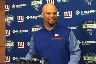 New York Giants ST coach Thomas McGaughey undergoing cancer treatment
