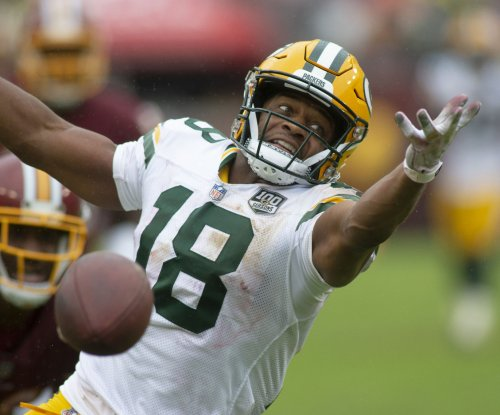 Randall Cobb visiting Dallas Cowboys