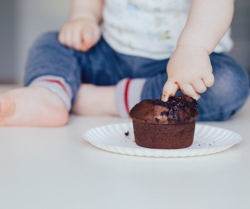 Overweight kids have twice the odds for high blood pressure