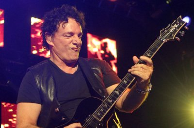Journey cancels 2020 tour with the Pretenders