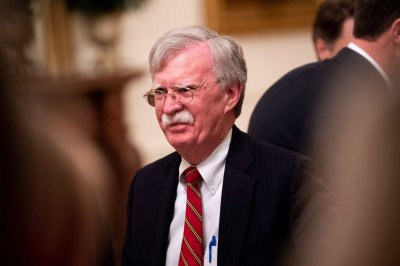 Amid book fight, John Bolton says Trump not 'fit for office'