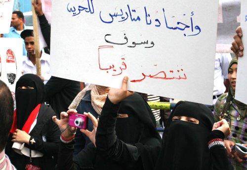 Report: Arab Spring provoking backlash