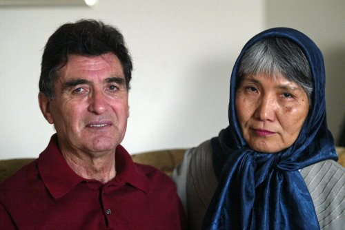 Journalist freed from Tehran prison