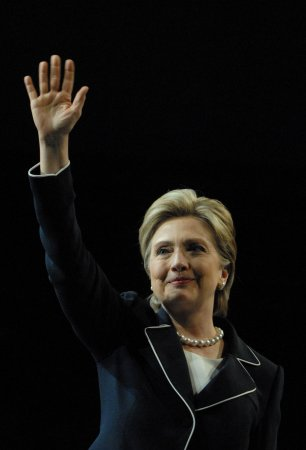 No special post in Senate for Clinton yet