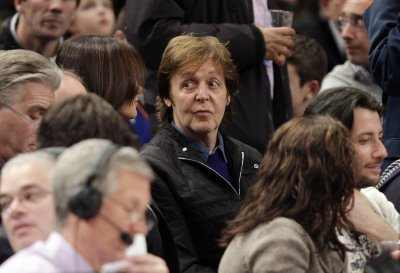 McCartney pens recipes for Meat Free Monday cookbook