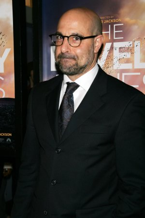 Tucci to direct Shalhoub in Broadway play