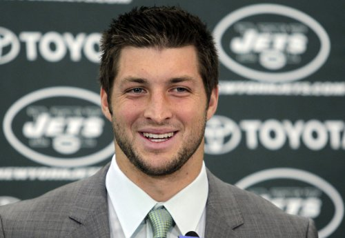 Tebow, Facebook up for Webby Awards