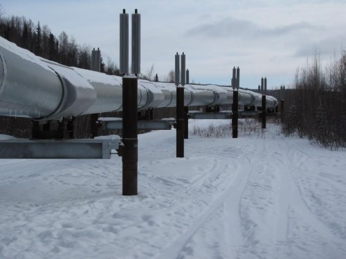 Kinder Morgan eyes Maine for gas line