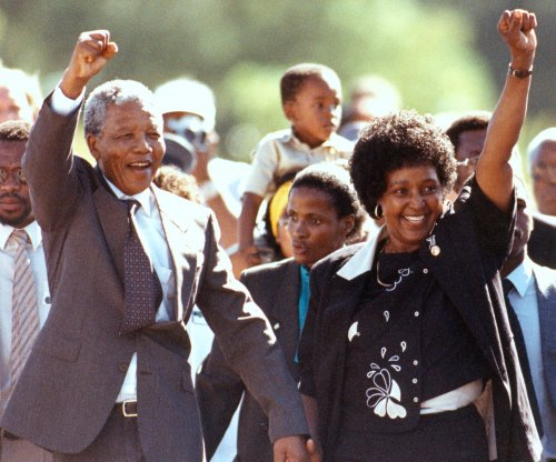 Archives: Mandela released - 'Our march to freedom is irreversible'