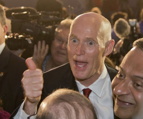 Florida Gov. Rick Scott to sue Obama administration over healthcare funding