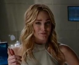 Caity Lotz to play White Canary on 'Arrow' spinoff