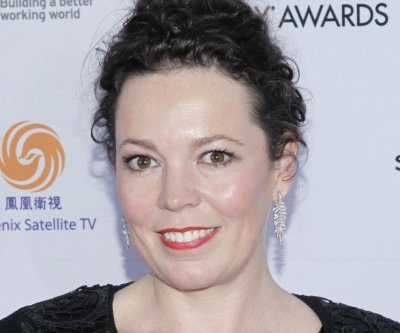 Olivia Colman says job offers slowed after early success of 'Broadchurch'