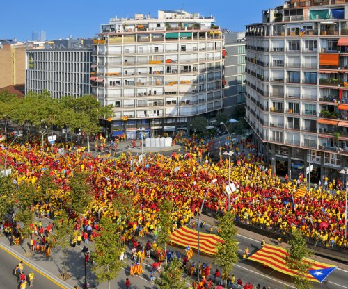 Catalonia goes for another attempt at independence