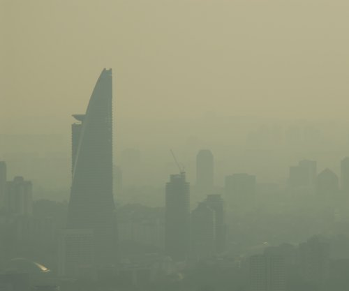 Malaysia closes schools over smoke, haze from Indonesia