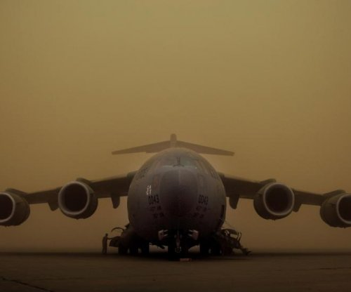 Boeing ends Globemaster production at Long Beach facility
