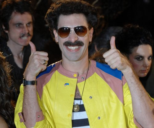 'Borat' criticizes Donald Trump on 'Jimmy Kimmel Live'