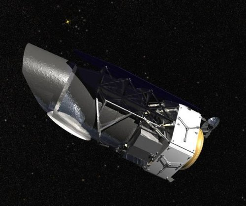 NASA to repurpose spy telescope for sky survey satellite
