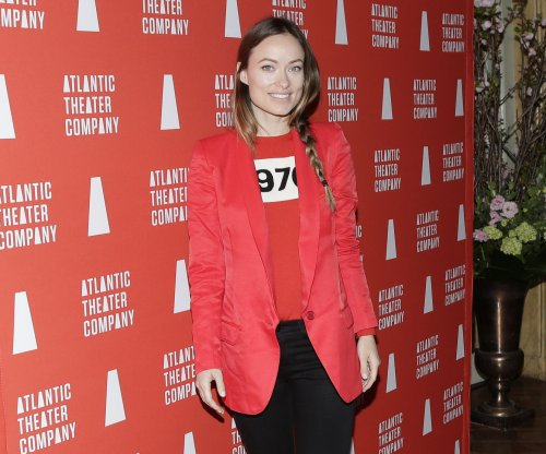 Olivia Wilde says she was labeled 'too old' for 'Wolf of Wall Street' role