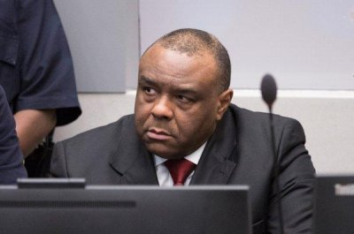 ICC convicts Congolese warlord Bemba on war crimes