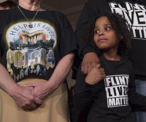 Flint, Michigan residents sue EPA over water crisis