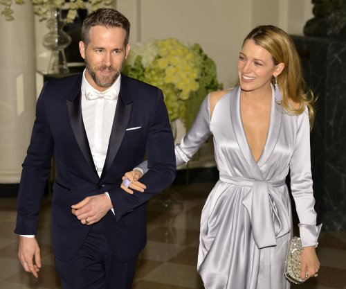 Blake Lively, Ryan Reynolds want more kids: 'We're officially breeders'