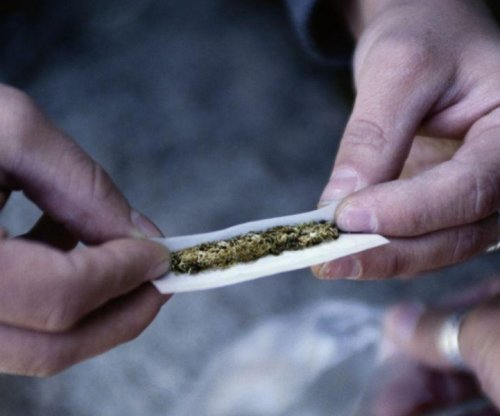Is pot harder on the heart than tobacco?
