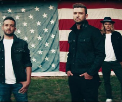 Justin Timberlake talks fashion, displays William Rast fall collection in new promo video