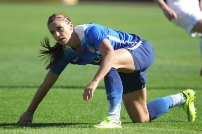 Alex Morgan, Megan Rapinoe among veterans not included on USWNT roster