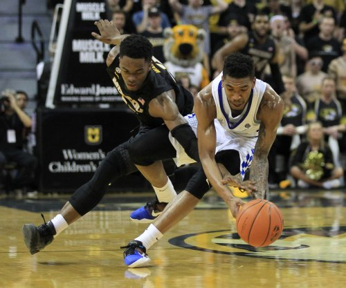Freshman Bam Adebayo leads No. 11 Kentucky over Missouri