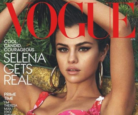 Selena Gomez on life post-Disney: 'It's hard not to be a cliché'