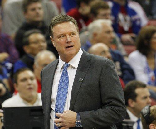 NCAA Tournament Sweet 16 rankings: Kansas, UNC, Kentucky on top