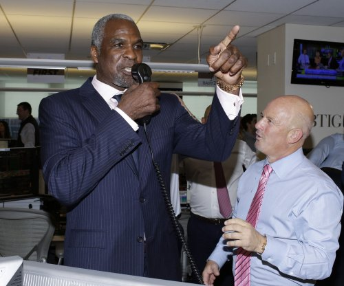 Charles Oakley rejects plea deal in Madison Square Garden incident