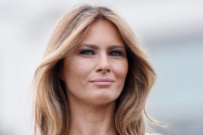 Melania Trump going to Toronto Invictus Games in first solo trip